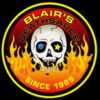 Blair's Pure Death Hot Sauce with Jolokia 150ml