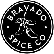 Bravado Spice Co. Jalapeno & Green Apple Hot Sauce 148ml
