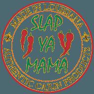 Slap Ya Mama Green Pepper Sauce 148ml