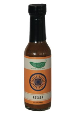 Clark & Hopkins Kerala Pepper Sauce 148ml