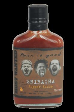 Pain is Good Sriracha Pepper Sauce 198g