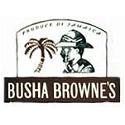 Busha Browne's Pukka Hot Pepper Sauce 170ml
