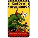 Dat'l Do It Devil Drops Hot Sauce 148ml