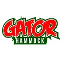 Gator Hammock Swamp Gator Hot Sauce 148ml