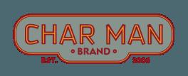 Char Man Original Hot Sauce 148ml