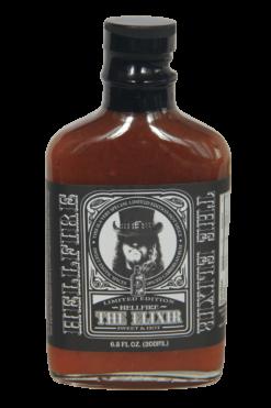 Hellfire The Elixir Hot Sauce 200ml