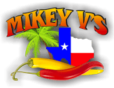 Mikey V's Peach Habanero Delight Tropical Sauce 148ml