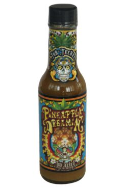Jak Jeckel Pineapple Dreamin' Hot Sauce 148ml