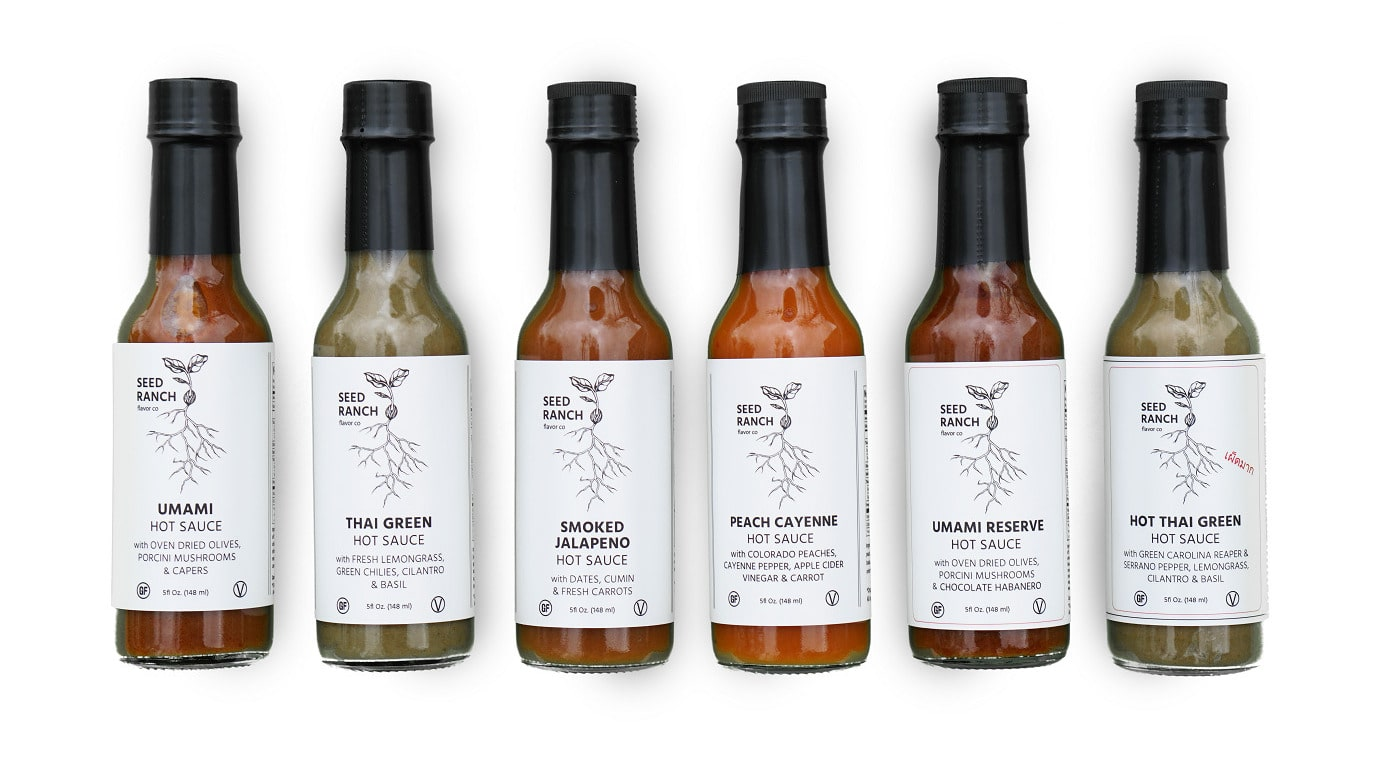 Seed Ranch Flavor Co. Sauces